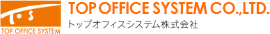 TOP OFFICE SYSTEM CO.,LTD.