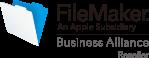 FileMaker An Apple Subsidiary Business Alliance Reseller